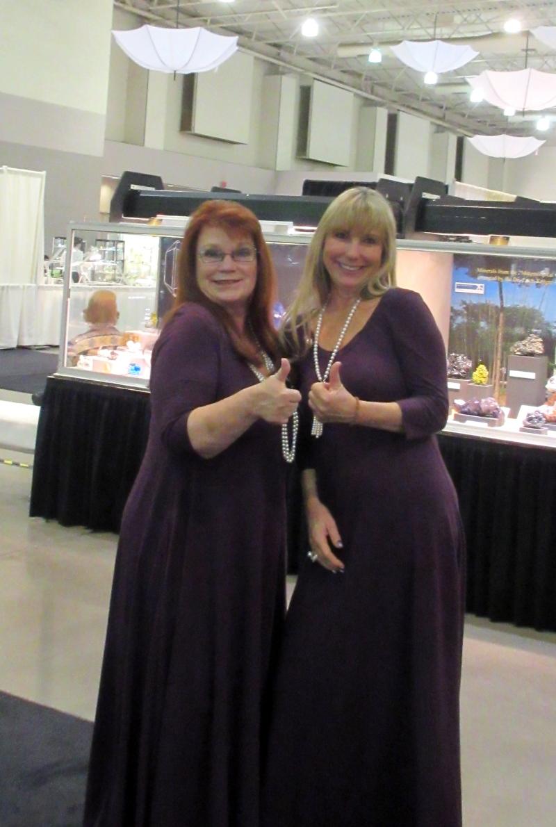 Tana and Lois