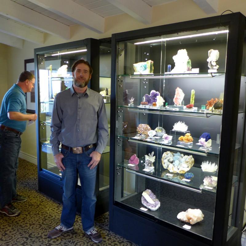 Greg Turner of Cornerstone Minerals