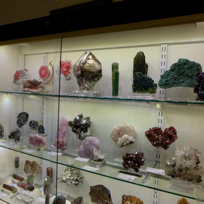 Kristalle cabinet at Westward Look