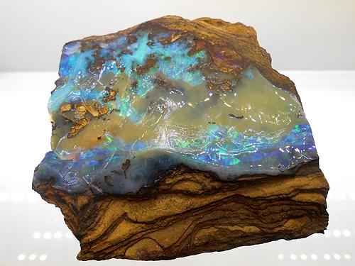 Opal, Queensland, Australia.