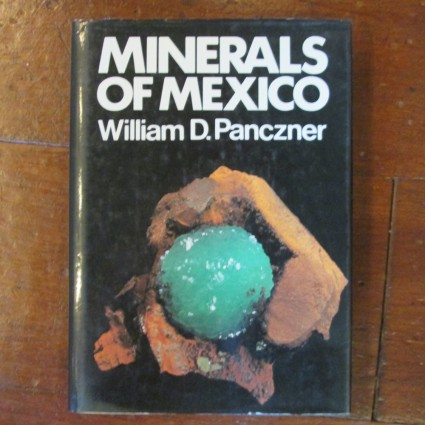 Minerals-of-Mexico1