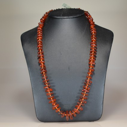 ambernecklace